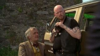 Doc Martin: Cats and Sharks