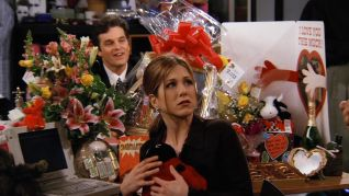 Friends: The One with All the Jealousy