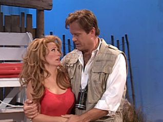Saturday Night Live: Kelsey Grammer [2]