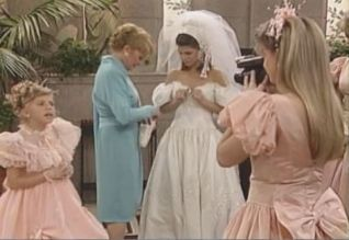 Full House: The Wedding, Part 2