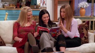 Friends: The One With the Joke