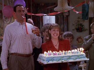 Everybody Loves Raymond: Anniversary