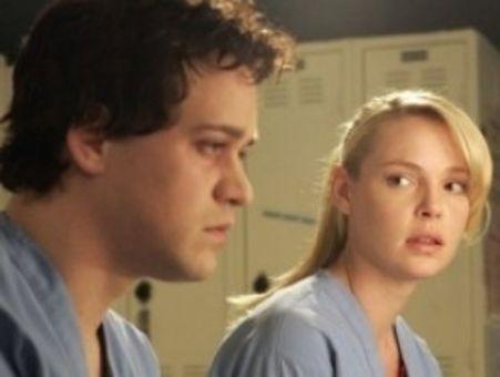 Grey's Anatomy : My Favorite Mistake
