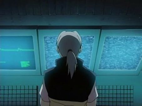 Naruto : The Vessel Arrives Too Late