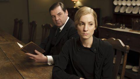 Downton Abbey : Episode 5