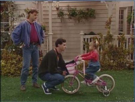 Full House : Easy Rider (1991) - Joel Zwick | Synopsis