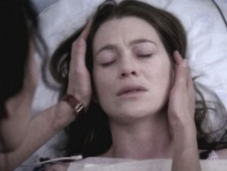 Grey's Anatomy : Some Kind of Miracle