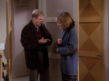 Frasier : The Two Mrs. Cranes