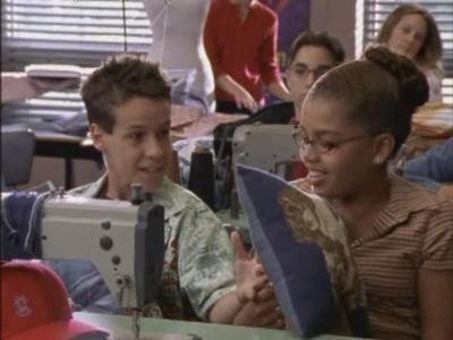 Degrassi : Don't Believe the Hype