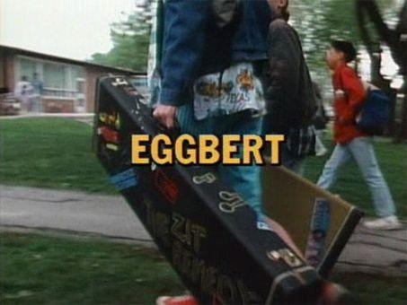 Degrassi Junior High : Eggbert