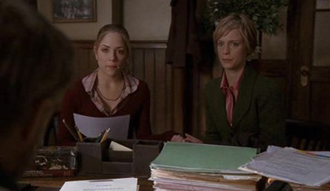 Everwood : An Ounce of Prevention
