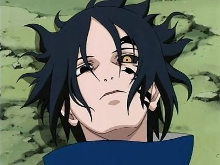 Naruto : A Cry On Deaf Ears