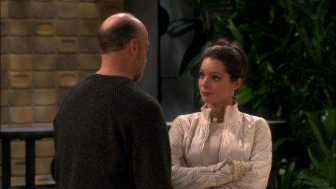 According to Jim : Dana Dates the Reverend