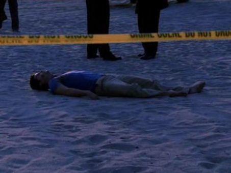 CSI: Miami : Just One Kiss