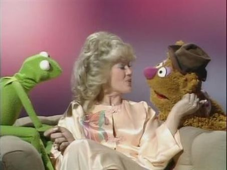 The Muppet Show : Connie Stevens