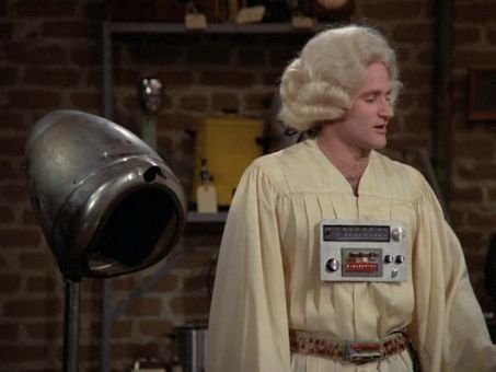 Mork & Mindy : Twelve Angry Appliances
