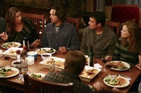 Brothers & Sisters : Northern Exposure
