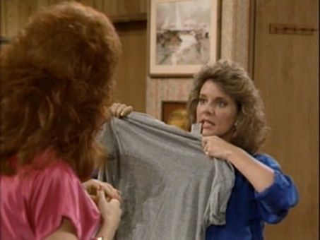 Married...With Children : I'm Goin' to Sweatland