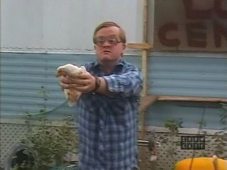Trailer Park Boys : Where in the F. is Oscar Goldman?