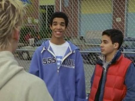 Degrassi : Fight for Your Right