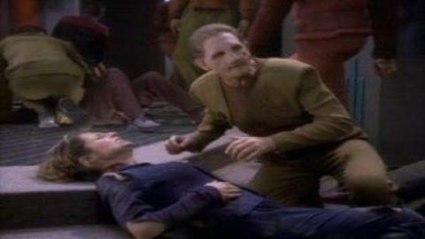 Star Trek: Deep Space Nine : Emissary