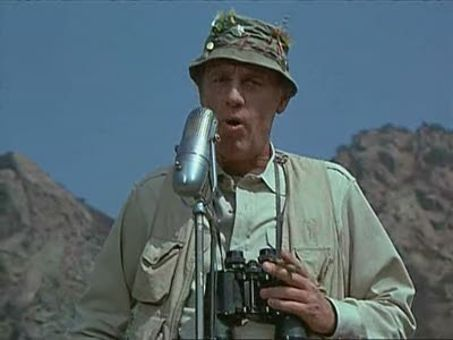 M*A*S*H : The Trial of Henry Blake