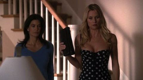 Desperate Housewives : Not While I'm Around