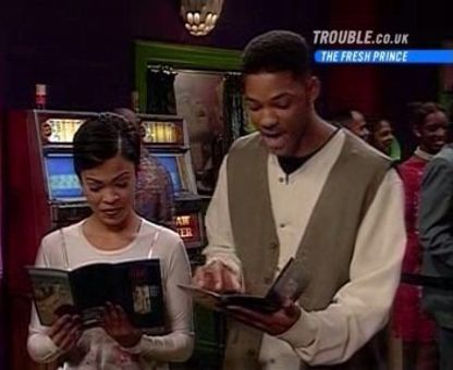 The Fresh Prince of Bel-Air : The Wedding Show