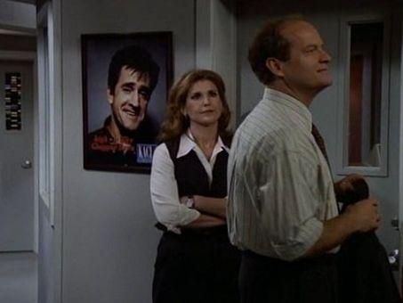 Frasier : She's the Boss