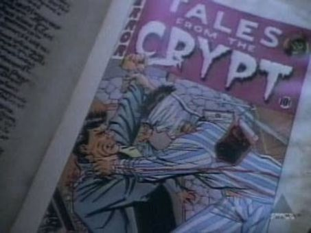 Tales from the Crypt : Escape
