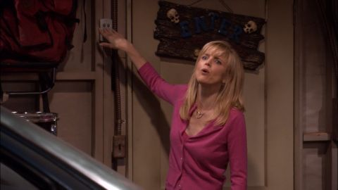 According to Jim : The Garage Door