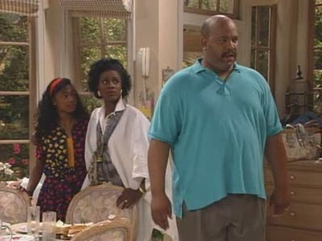 The Fresh Prince of Bel-Air : How I Spent My Summer Vacation