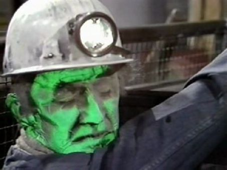 Doctor Who : The Green Death - Part 1