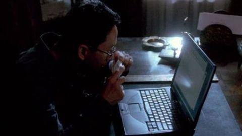 JAG : Secret Agent Man