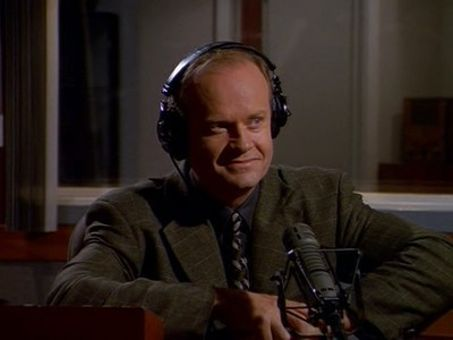 Frasier : Good Samaritan