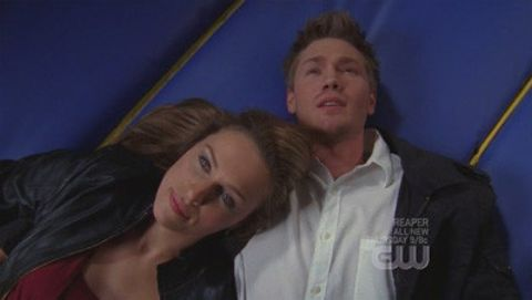 One Tree Hill : You're Gonna Need Someone on Your Side