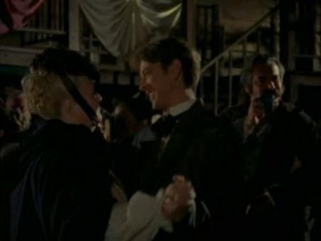Dr. Quinn, Medicine Woman : Last Dance