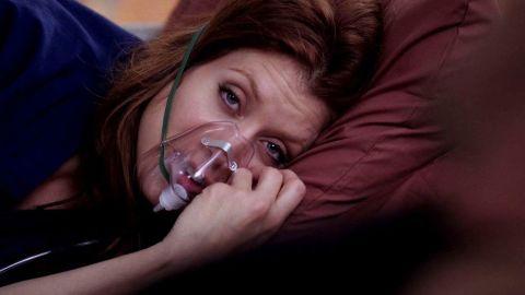 Grey's Anatomy : Wishin' and Hopin'