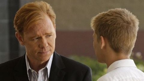 CSI: Miami : Going Ballistic