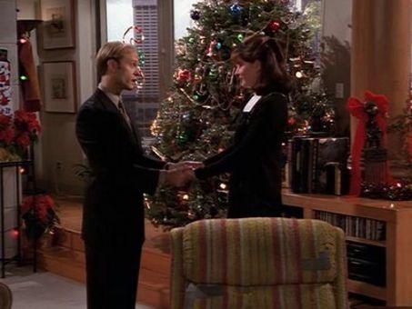 Frasier : Perspectives on Christmas