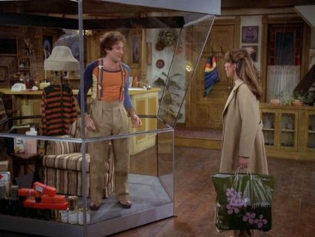 Mork & Mindy : Alas, Poor Mork, We Knew Him Well