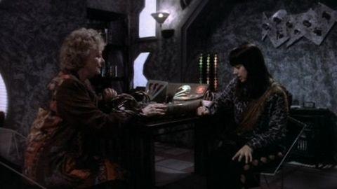 Babylon 5 : The Quality of Mercy