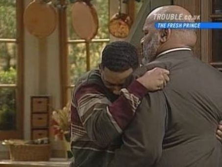 The Fresh Prince of Bel-Air : Breaking Up Is Hard to Do Part 2