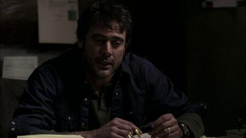 Supernatural : Dead Man's Blood