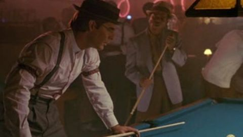 Quantum Leap : Pool Hall Blues