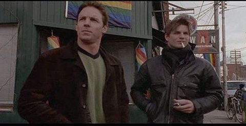 Queer as Folk : Surprise Kill