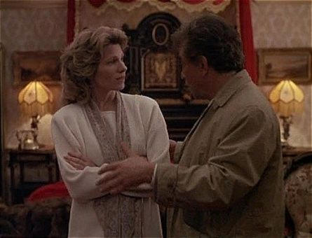 Columbo : Sex and a Married Detective