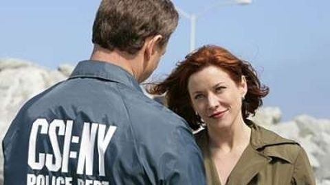 CSI: NY : Like Water for Murder