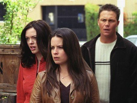 Charmed : Long Live the Queen