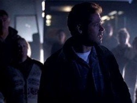 The X-Files : Roadrunners